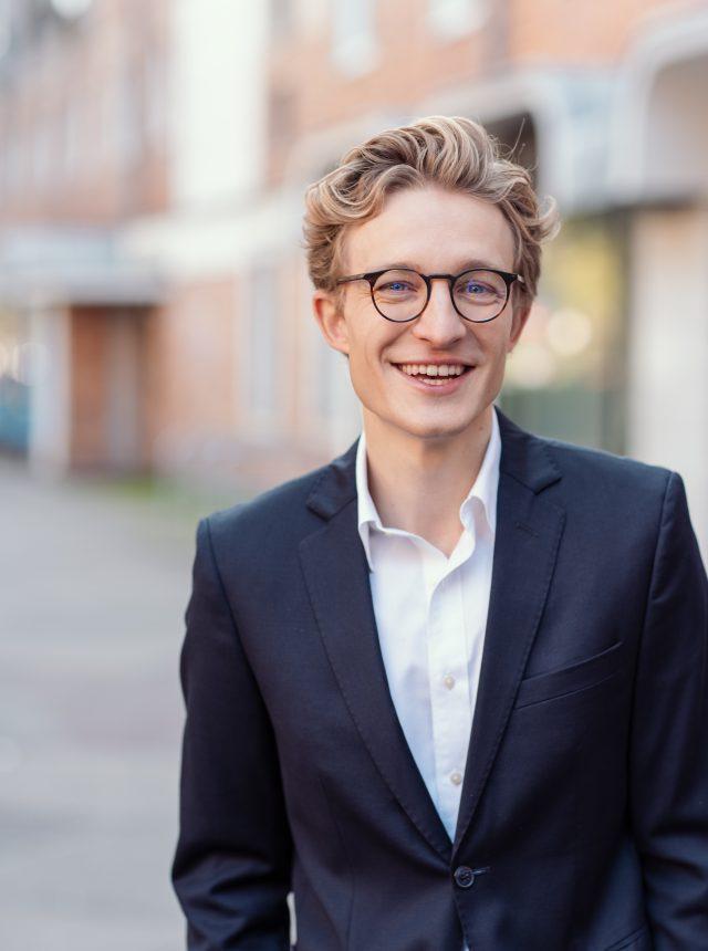Moritz Krüsselmann